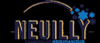 logo synagogue NEUILLY